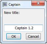 Captain 1.2