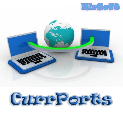 CurrPorts