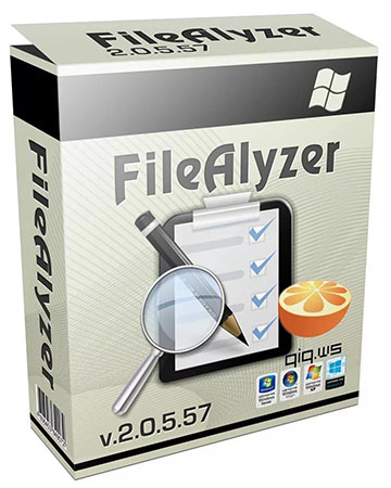 FileAlyzer