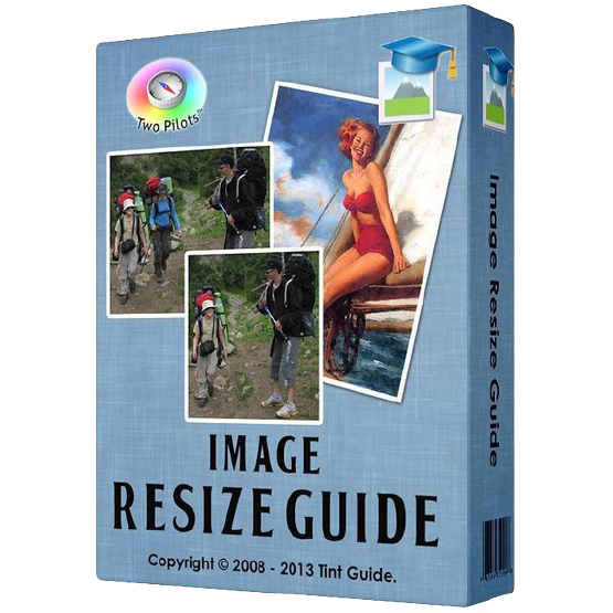Image Resize Guide