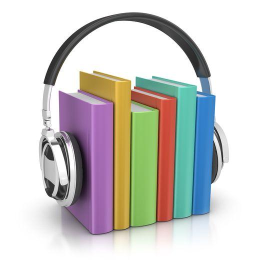 ListenBooks