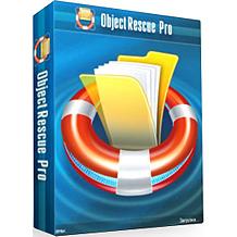 ObjectRescue Pro