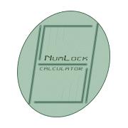 NumLock Calculator