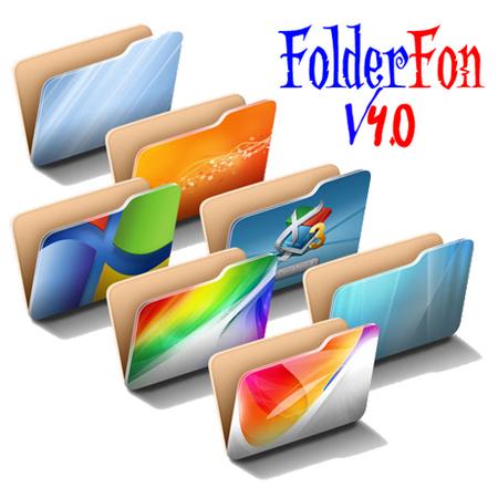 FolderFon