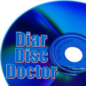 Dead Disk Doctor