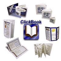 ClickBook MMX