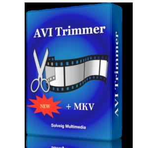 AVI Trimmer + MKV