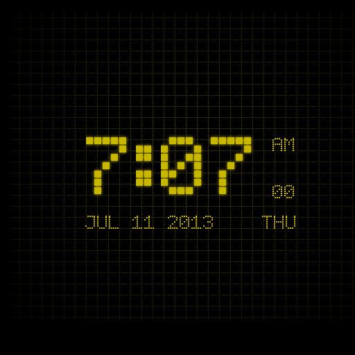 Alarm Clock-7