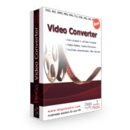 DeGo Free Video Converter