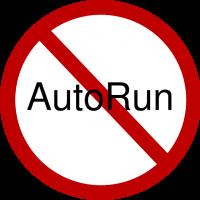 Anti-autorun