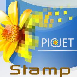 PicJet Stamp