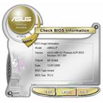 ASUS Update Utility