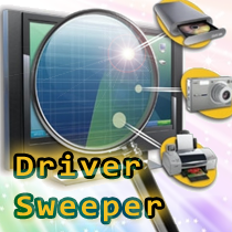 Driver Sweeper